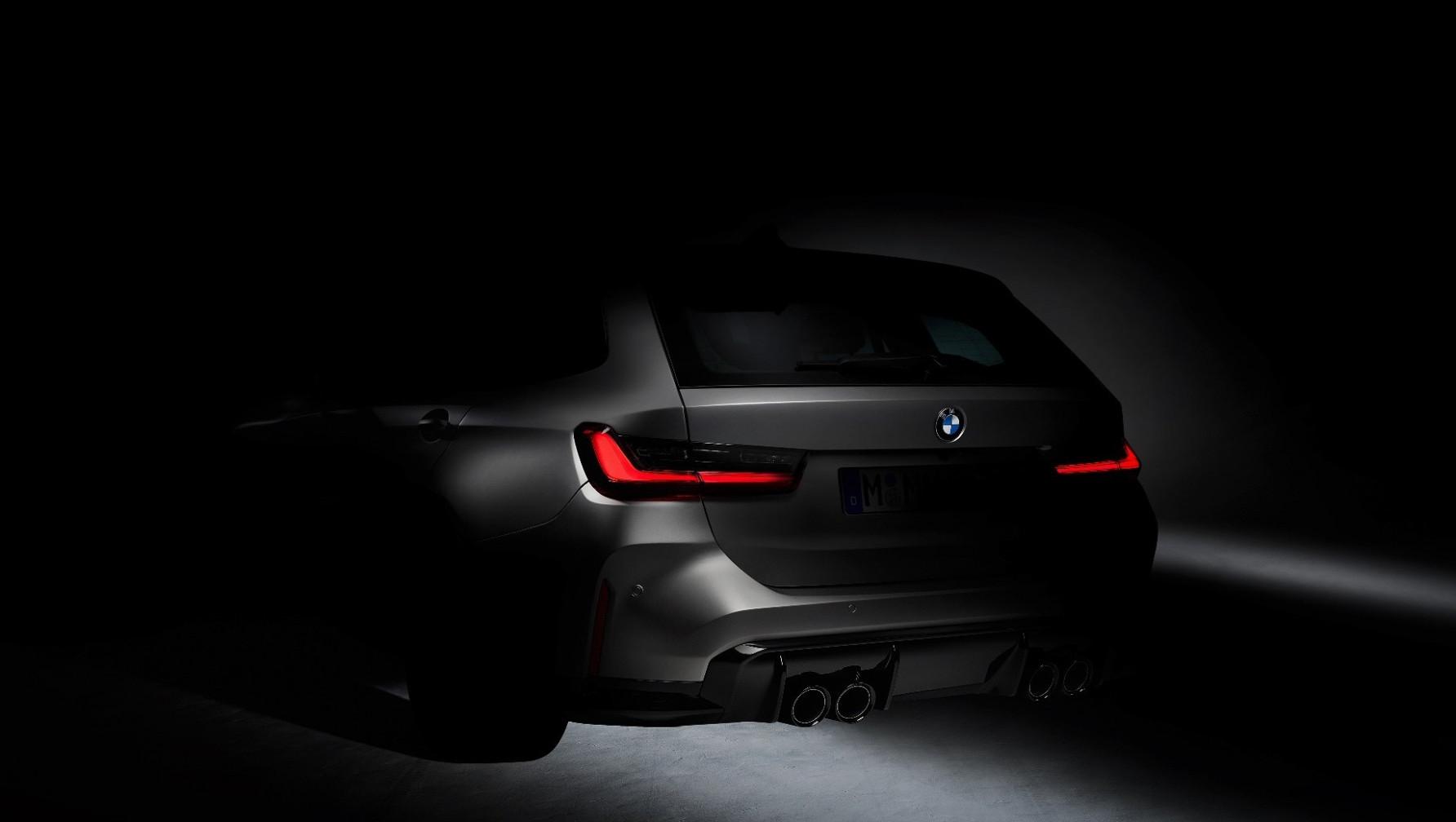 Specs BMW Rt 2022