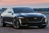 overview cadillac sedans 2022