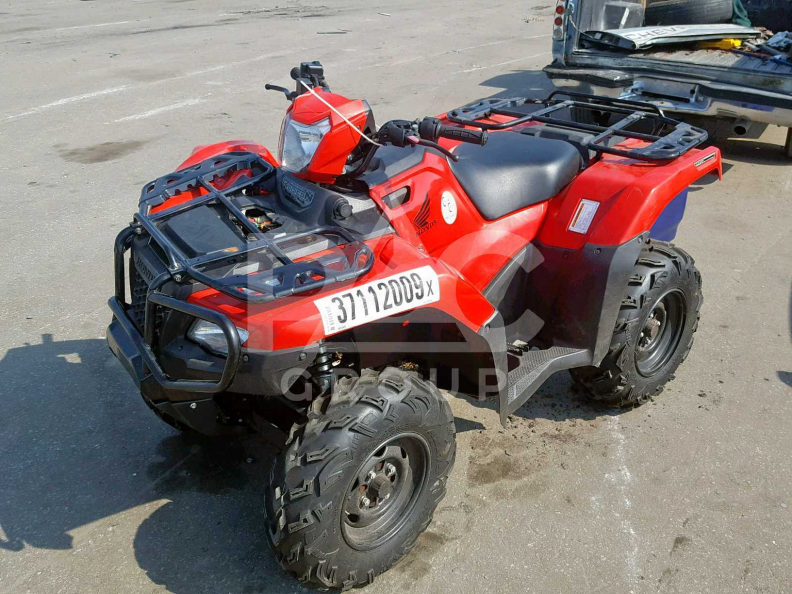 Pictures Honda Atv 2022