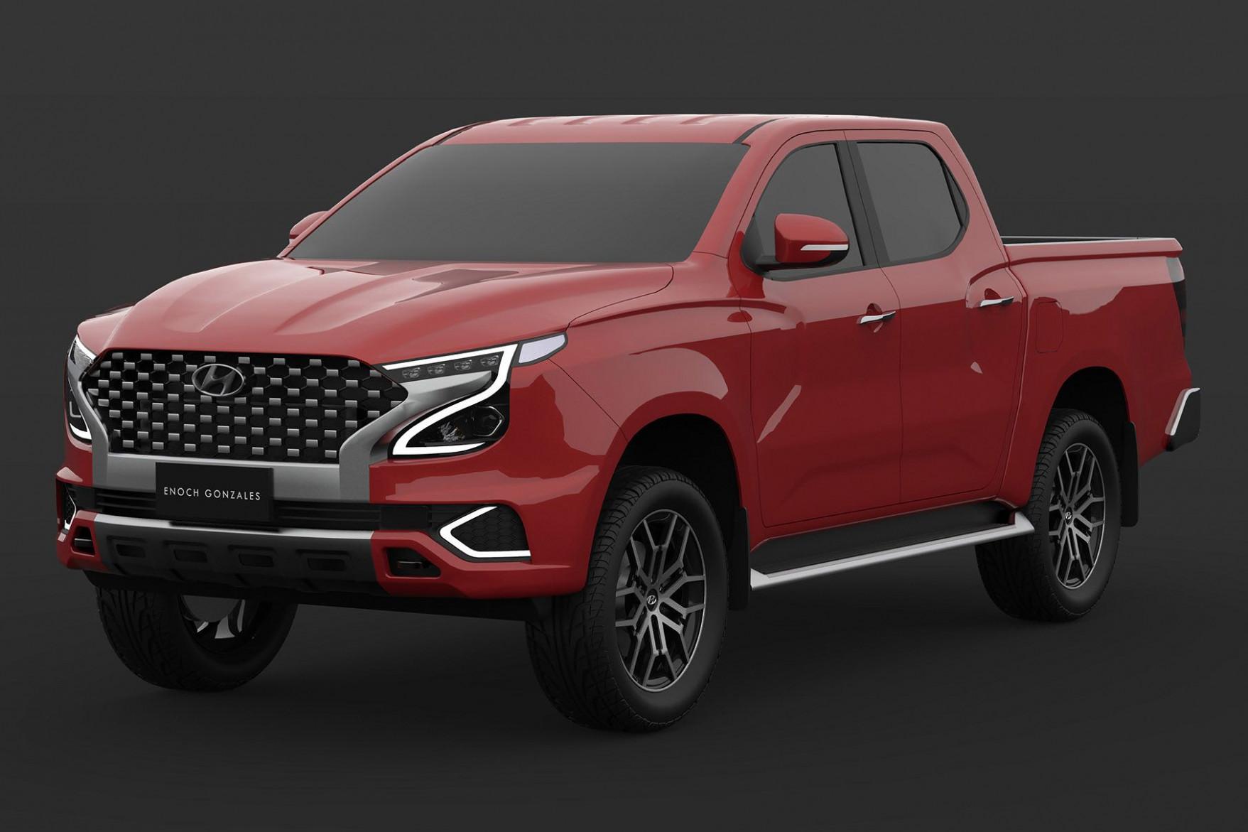 Price and Release date Hyundai Ute 2022