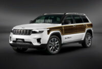 overview jeep commander 2022