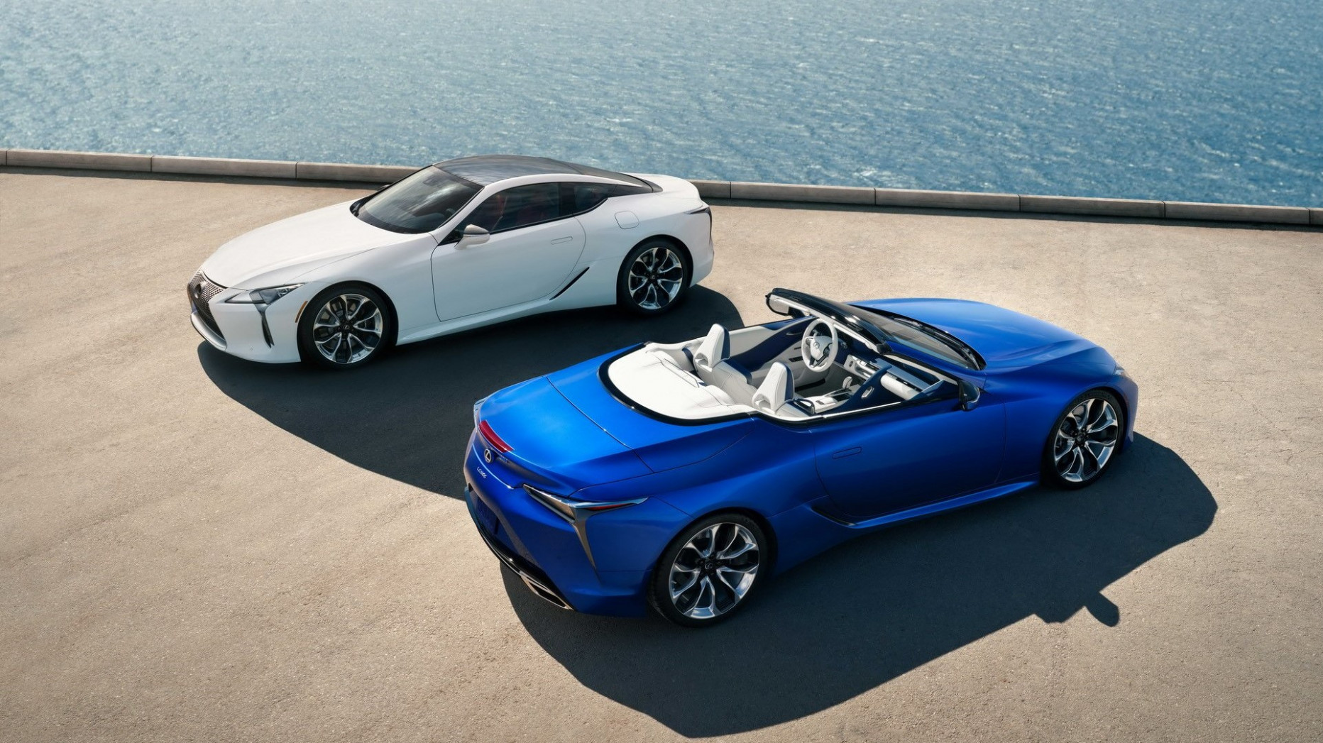 Ratings Lexus Coupe 2022