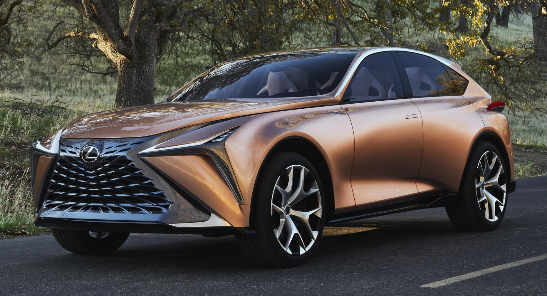 Price and Release date Lexus Electric 2022