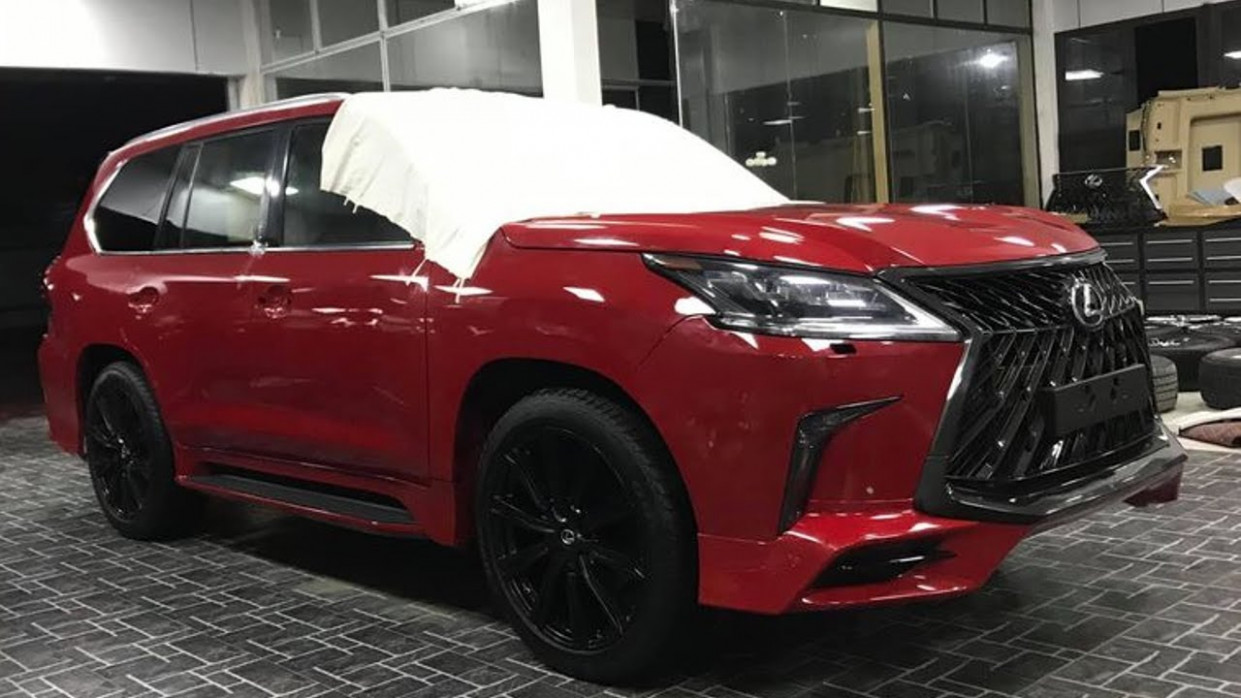 Redesign and Review Lexus Is Update 2022