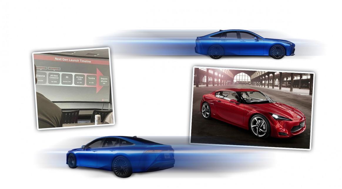 Images Lexus Rx 2022 Facelift