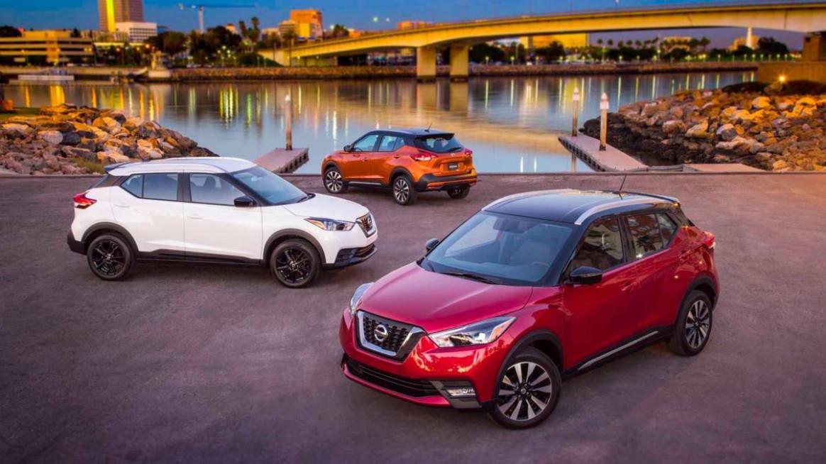 Redesign Nissan Kicks 2022 Caracteristicas