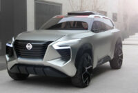 overview nissan xmotion 2022