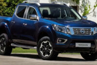 overview pictures of 2022 nissan frontier