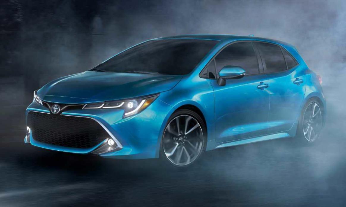 Picture Price Of 2022 Toyota Corolla