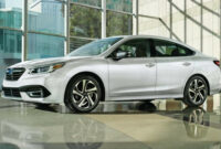 overview subaru legacy gt 2022