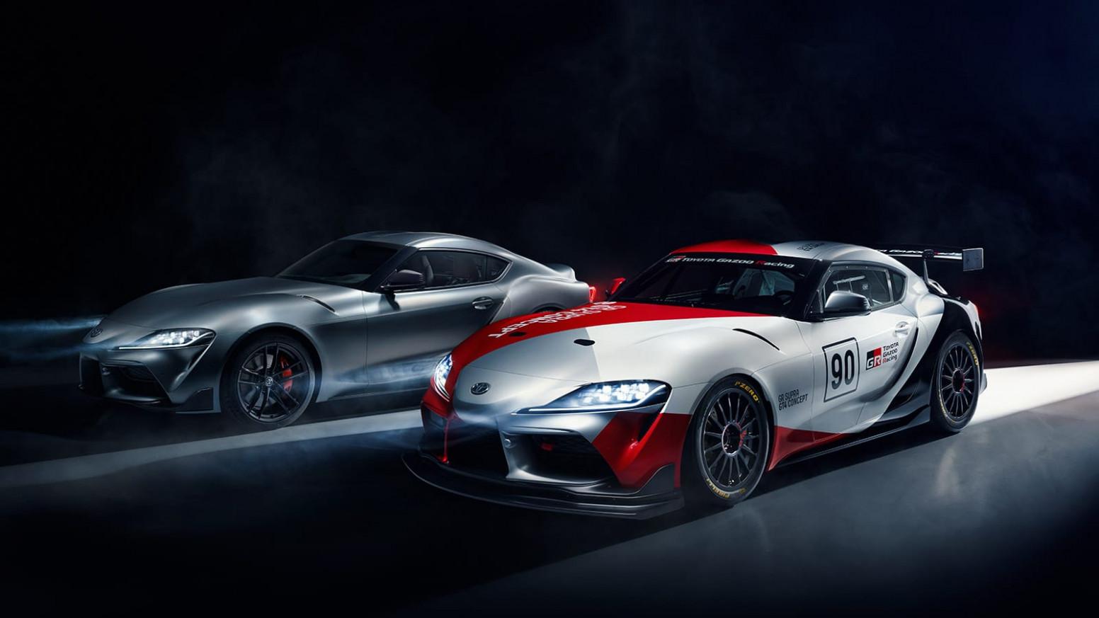 New Concept Toyota Gr Supra 2022 Price