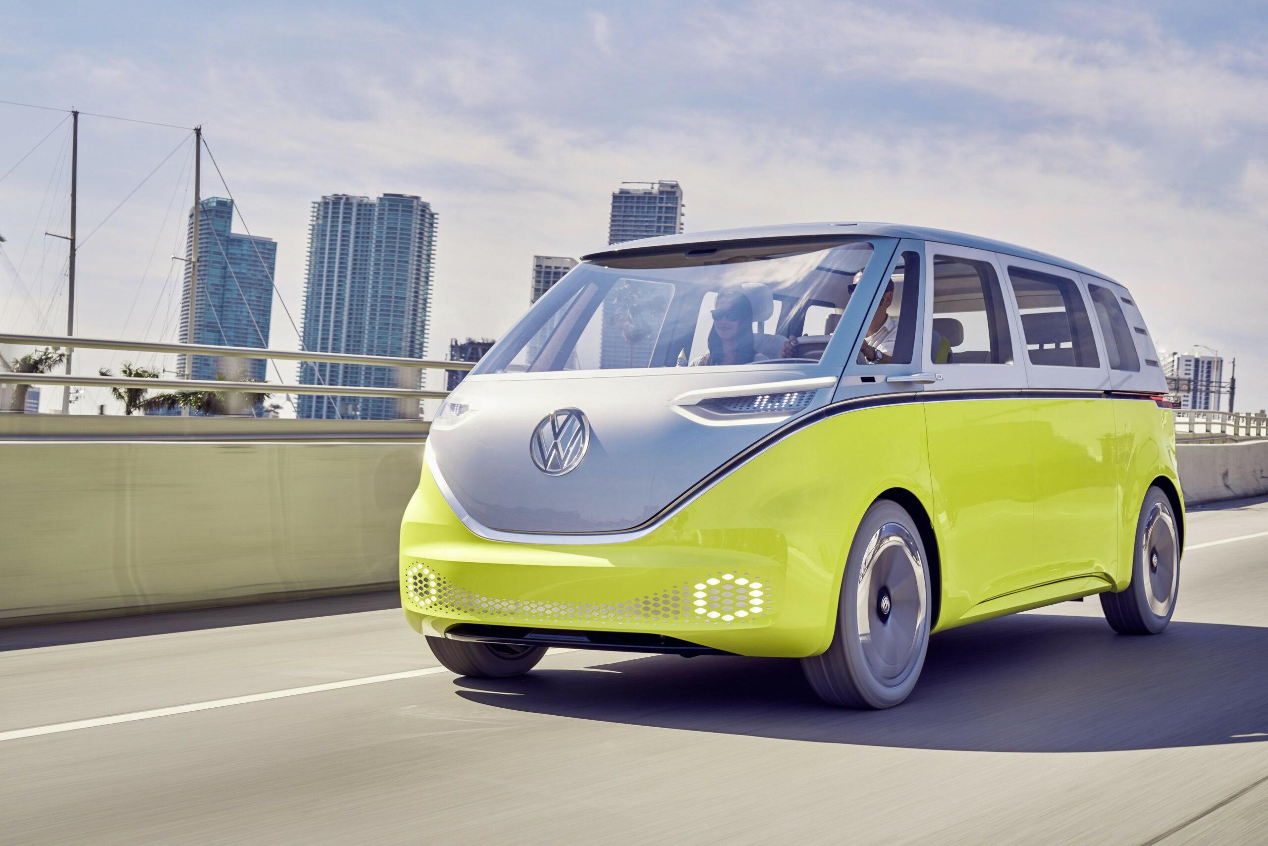 Research New Volkswagen Bus 2022 Price