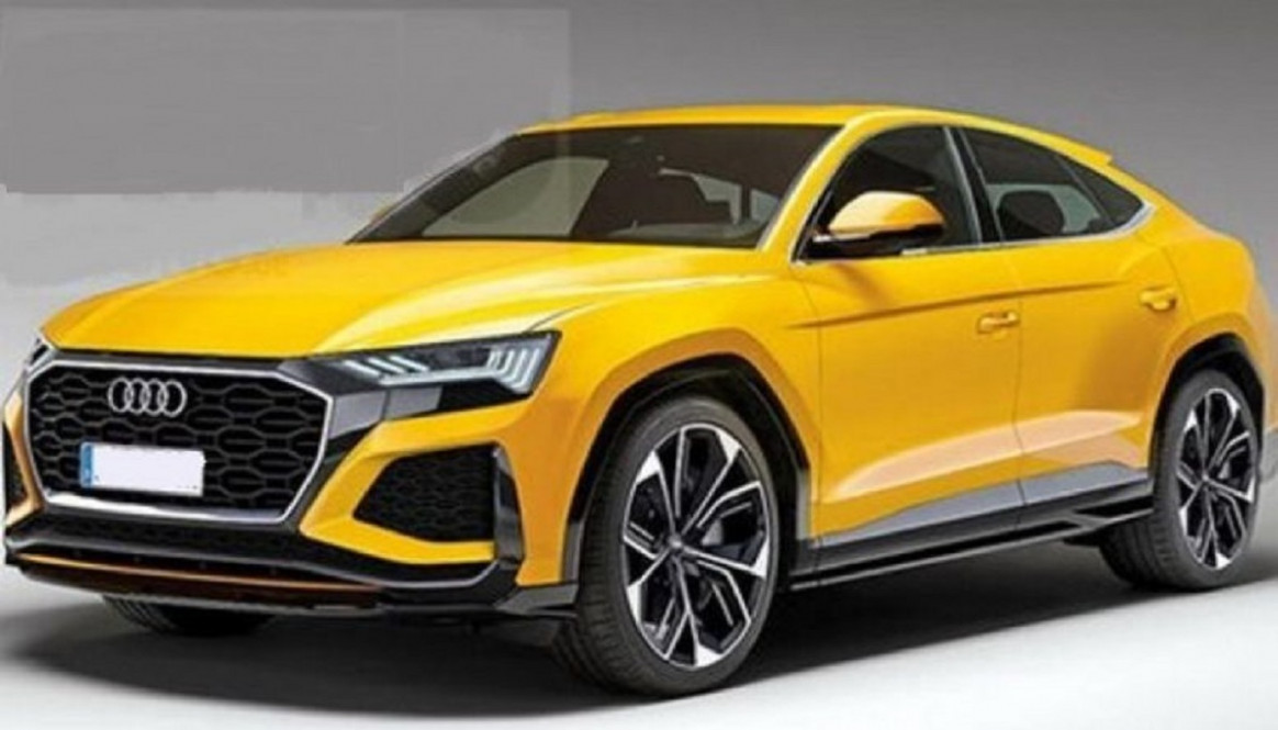 Redesign and Review 2022 Audi Q9
