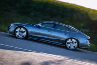 Configurations 2022 Audi S7