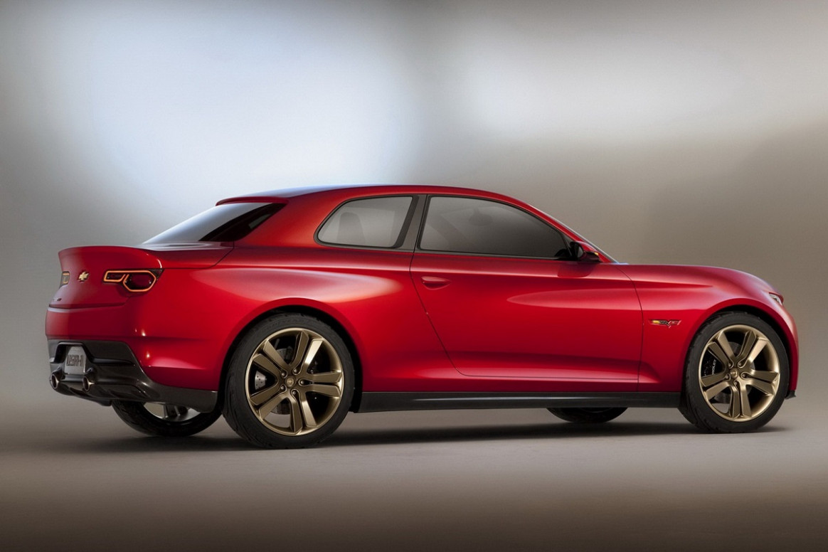 New Concept 2022 Chevy Nova Ss