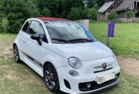Pricing 2022 Fiat 500 Abarth