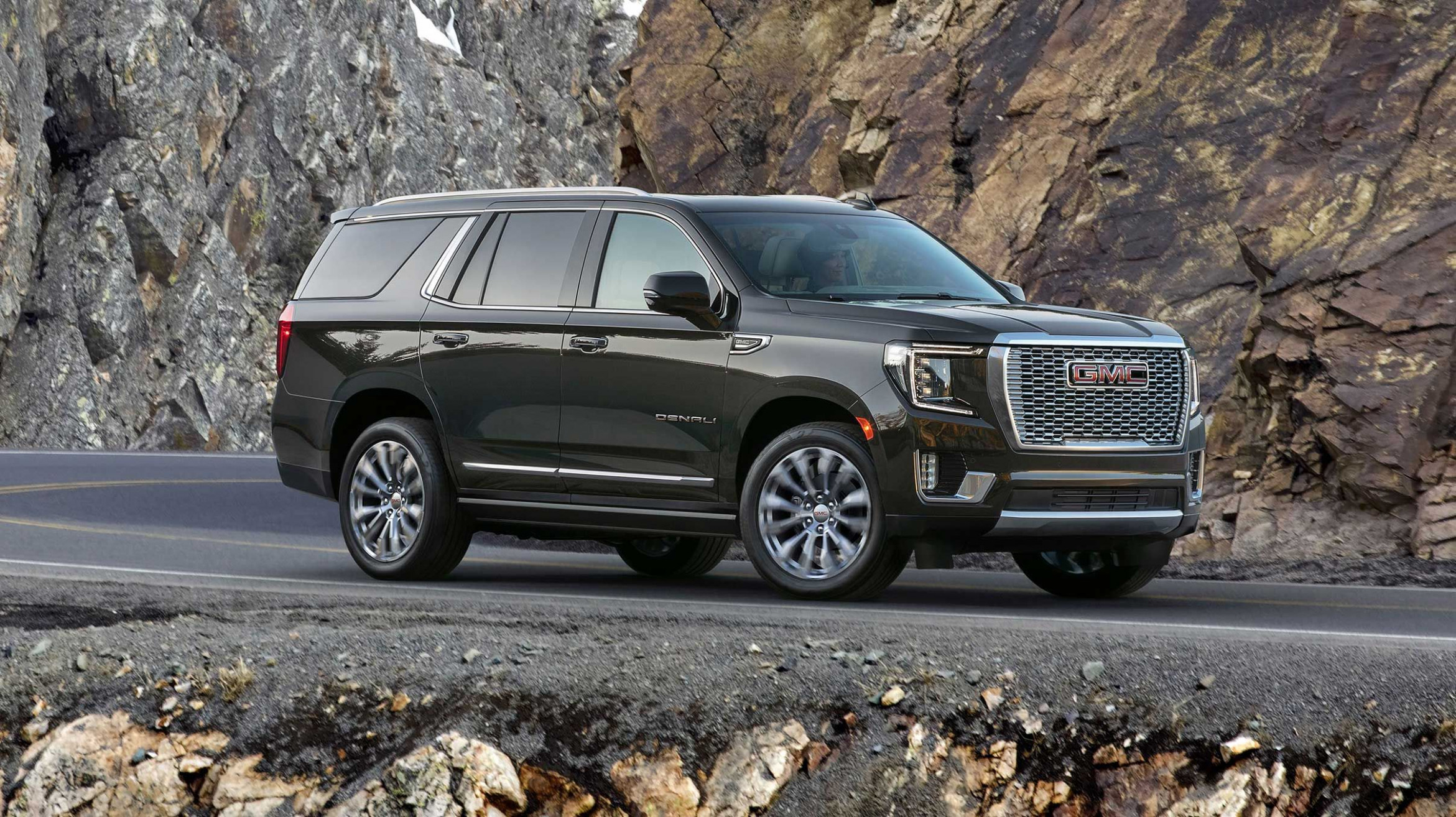 Overview 2022 Gmc Yukon Xl Pictures
