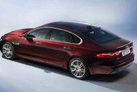 performance 2022 jaguar xj release date