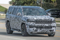 performance 2022 jeep grand wagoneer