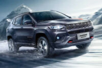 performance 2022 jeep renegade