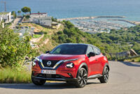 performance 2022 nissan juke