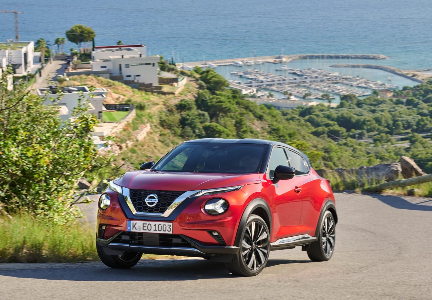 Release Date 2022 Nissan Juke