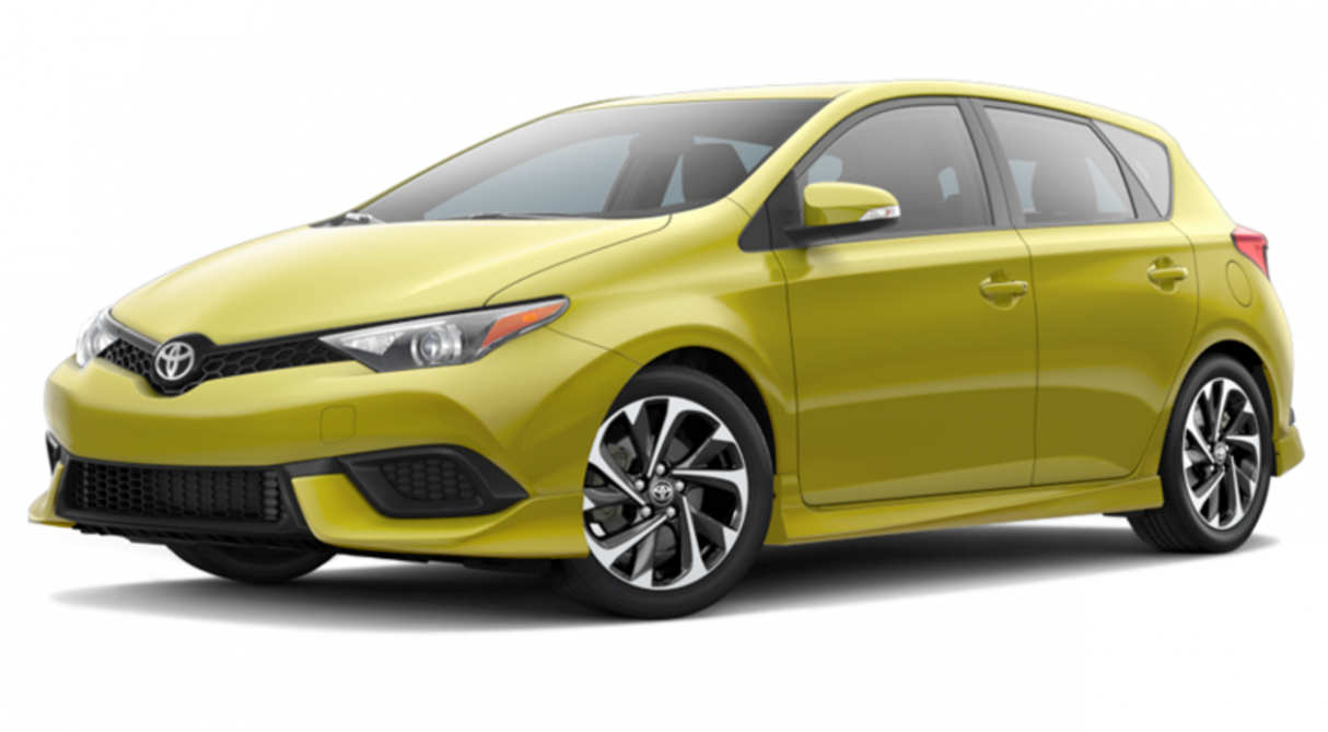 Price and Review 2022 Scion IM