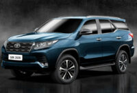 performance 2022 toyota fortuner