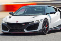 performance and new engine 2022 acura nsx