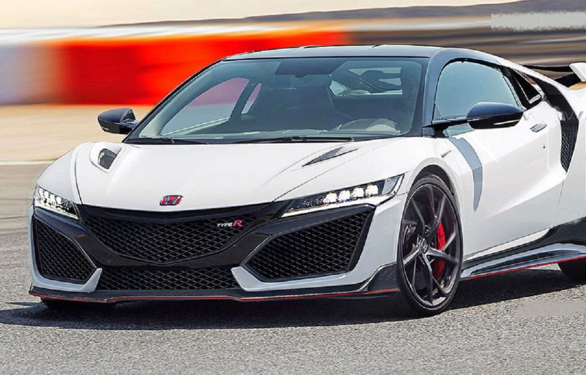 Prices 2022 Acura NSX