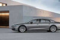 performance and new engine 2022 audi a8