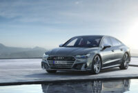 performance and new engine 2022 audi s7