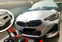 performance and new engine 2022 bmw 220d xdrive
