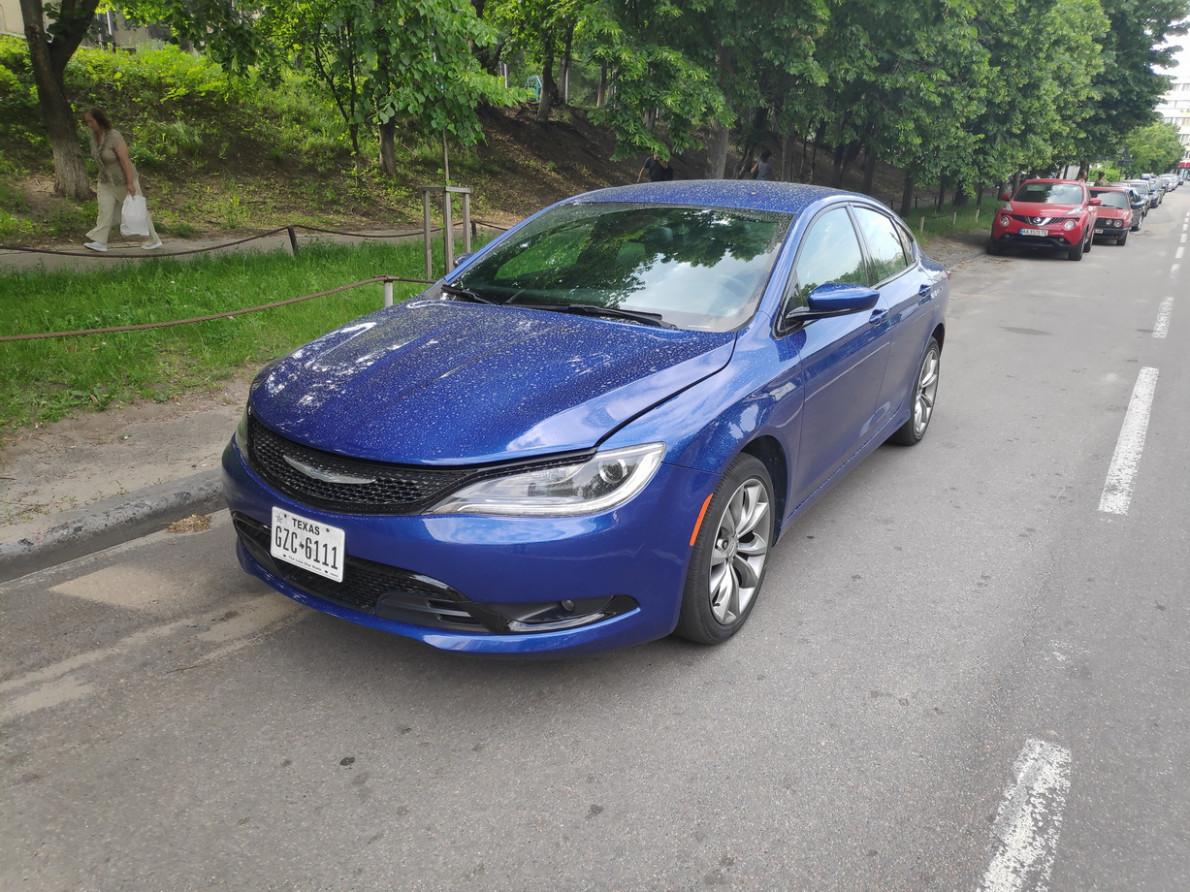 Rumors 2022 Chrysler 200