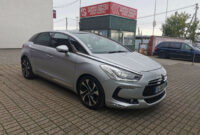 performance and new engine 2022 citroen ds5