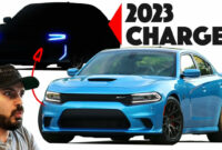 Price and Release date 2022 Dodge Charger