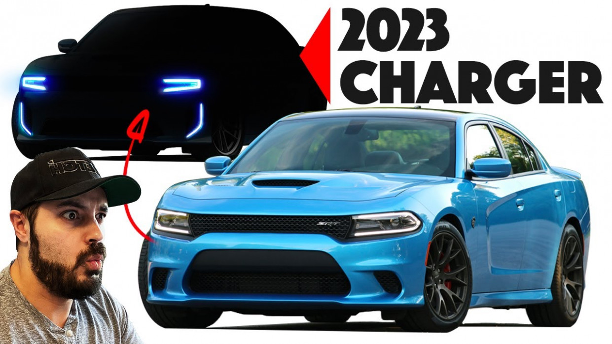 Concept and Review 2022 Dodge Charger
