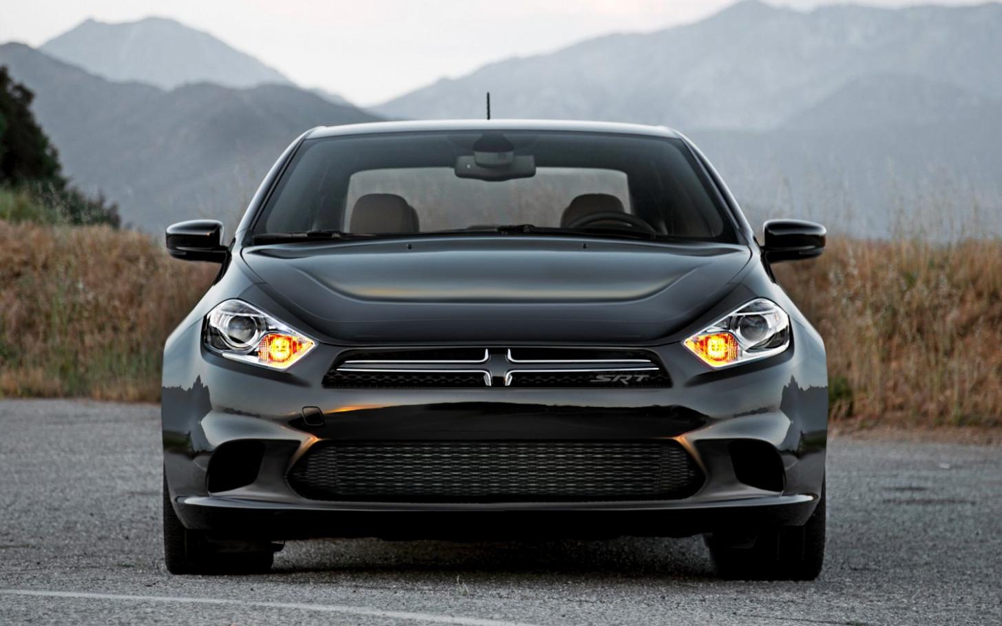 Price, Design and Review 2022 Dodge Dart Srt4
