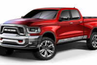 performance and new engine 2022 dodge ram 1500