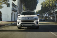 performance and new engine 2022 ford expedition xlt