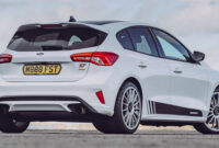 performance and new engine 2022 ford fiesta st rs