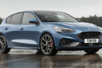 performance and new engine 2022 ford focus