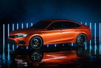performance and new engine 2022 honda civic hybrid