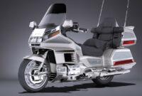 performance and new engine 2022 honda gold wing