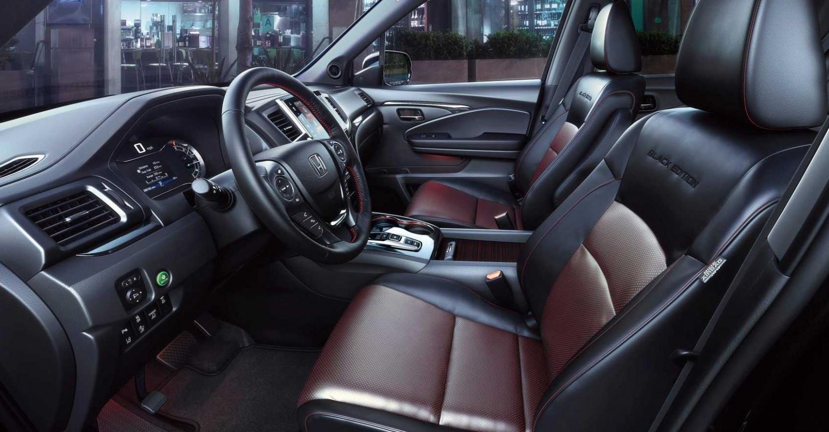 Pricing 2022 Honda Ridgelineand