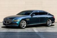 performance and new engine 2022 hyundai genesis coupe