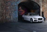 performance and new engine 2022 jaguar xe sedan