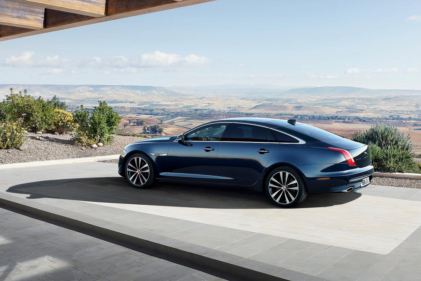 Specs 2022 Jaguar Xj Images