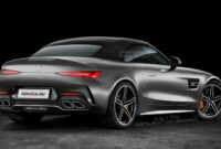 performance and new engine 2022 mercedes amg gt