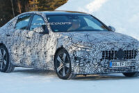 performance and new engine 2022 mercedes c class